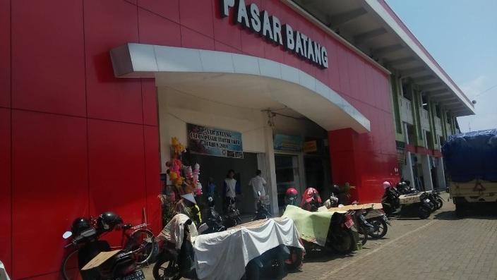 Catat, PAD Parkir Ditarget Rp 1,25 M di 2019