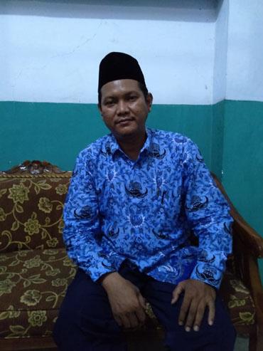 Riza Ismail
