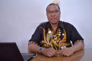 Slamet Budianto, Kepala Dinkes Kota Pekalongan