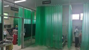 Bangsal RSUD Kalisari Penuh, Pasien Dirawat di Ruang IGD
