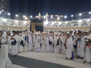 Siap Berangkatkan Umrah Ramadan