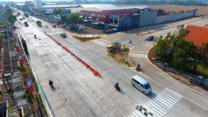 Pertamina Buka 2 SPBU Compact di Jalan Tol