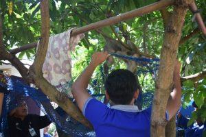 Resahkan Warga Lebo Asri, Monyet Liar Akhirnya Dievakuasi