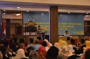 Jamaah Haji Tertua dari Kota Pekalongan Berusia 86 Tahun