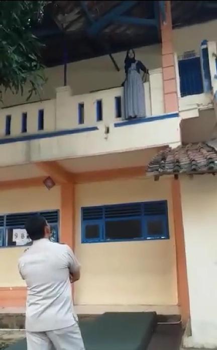Tak Bertemu Pacar yang Menghamili, Wanita dari Jakarta Ini Coba Bunuh Diri