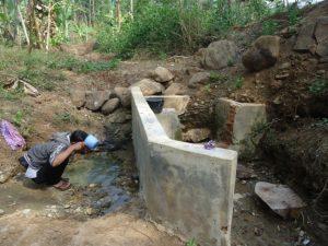 11 Desa di 7 Kecamatan Rawan Kekeringan
