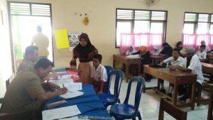 Buka Pendaftaran Lagi, SMP Negeri masih Kekurangan Siswa