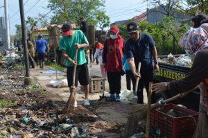 DLH Akan Petakan Zonasi Pengelolaan Sampah Kelurahan
