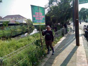 DLH Kewalahan Atasi Sampah di Sungai