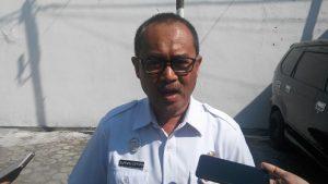 Kepala Disdukcapil, Bambang Dwiyono
