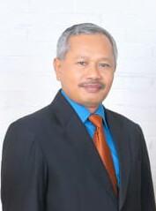 Ketua PGRI Batang, Warsito SPd