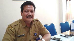 Kepala BKPPD Kota Pekalongan, Budiyanto