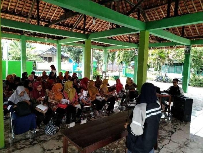 Ppm Undip Bantu Ciptakan Desain Gapura Wisata Di Asemdoyong