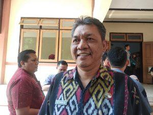 Kepala Dinas Kesehatan Kabupaten Pekalongan, Setiawan Dwi Antoro